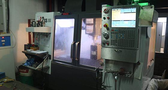 DeZe Machine Co, Ltd